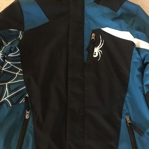 Spyder Jackets & Coats - Spyder 🕷Winter Jacket